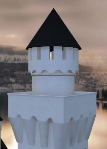 Torn mot sjön
