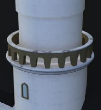 Högsta tornet detaljer